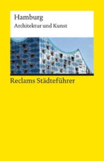 eBook Reclams Städteführer Hamburg Cover