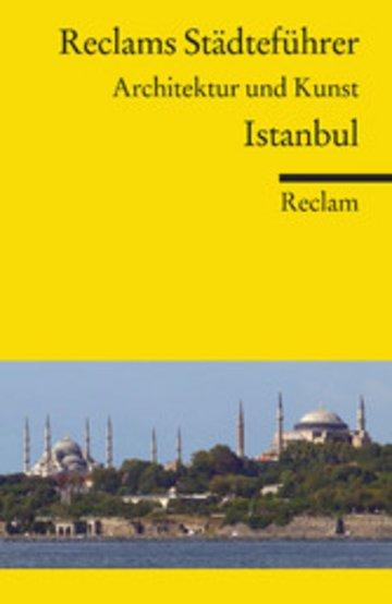 eBook Reclams Städteführer Istanbul Cover