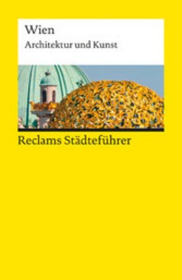 eBook Reclams Städteführer Wien Cover