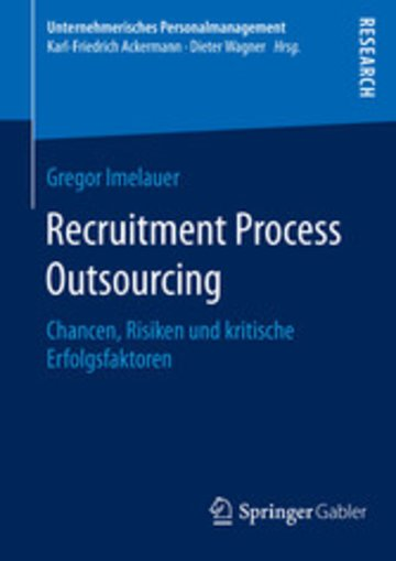 eBook Recruitment Process Outsourcing Cover