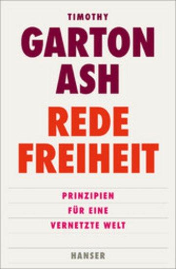 eBook Redefreiheit Cover