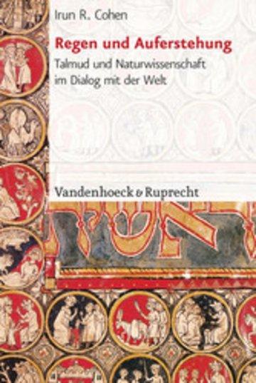 eBook Regen und Auferstehung Cover