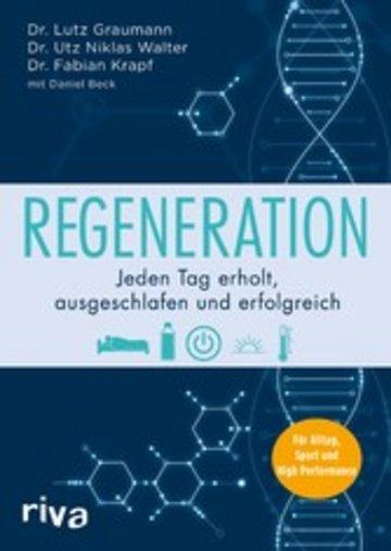 eBook Regeneration Cover