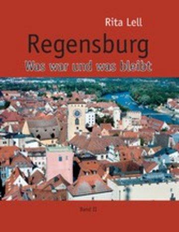 eBook Regensburg Cover