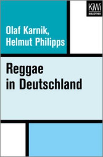 eBook Reggae in Deutschland Cover