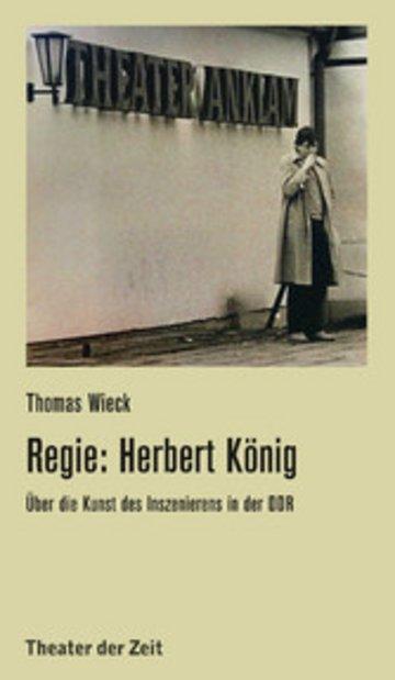 eBook Regie: Herbert König Cover