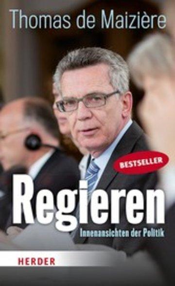 eBook Regieren Cover