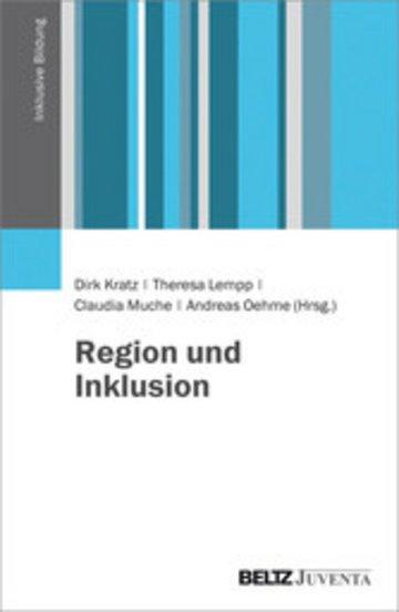 eBook Region und Inklusion Cover