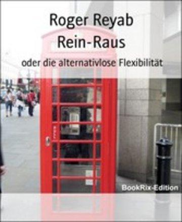 eBook Rein-Raus Cover