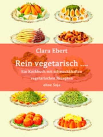eBook Rein vegetarisch Cover