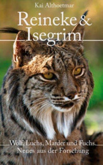 eBook Reineke & Isegrim Cover