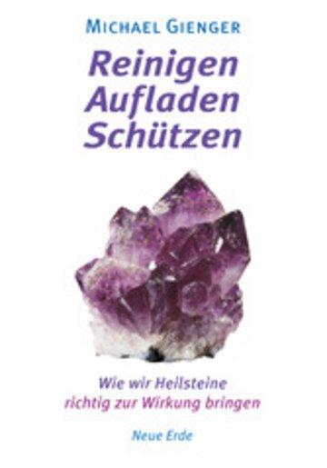eBook Reinigen - Aufladen - Schützen Cover