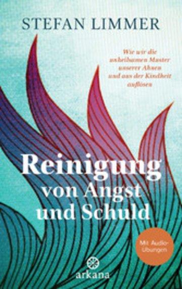 eBook Reinigung von Angst und Schuld - Mit Audio-Übungen Cover