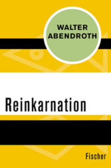 eBook Reinkarnation Cover
