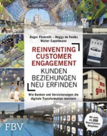 eBook Reinventing Customer Engagement - Kundenbeziehungen neu erfinden Cover