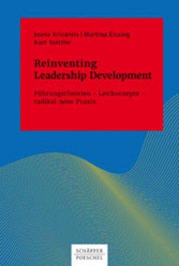 eBook Reinventing Leadership Development Cover