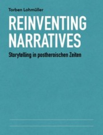eBook Reinventing Narratives Cover