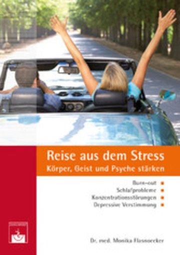 eBook Reise aus dem Stress Cover