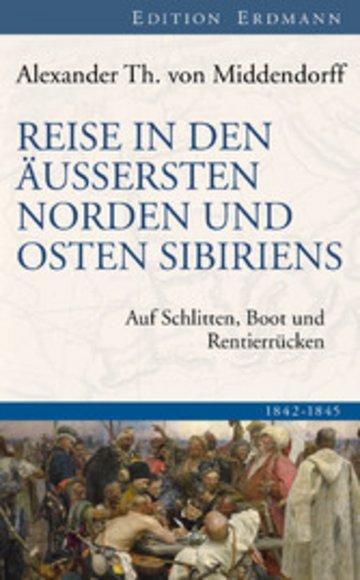 eBook Reise in den Äussersten Norden und Osten Sibiriens Cover