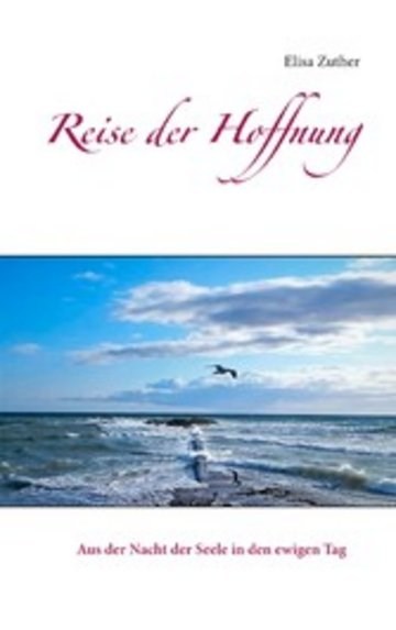 eBook Reise der Hoffnung Cover