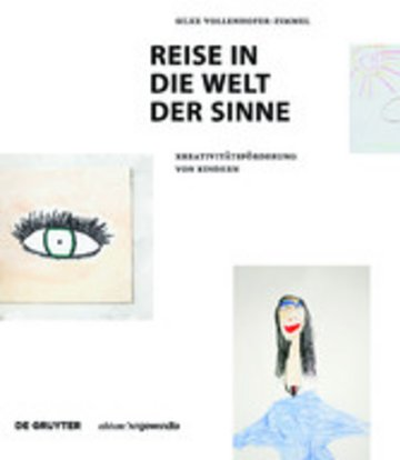 eBook Reise in die Welt der Sinne Cover