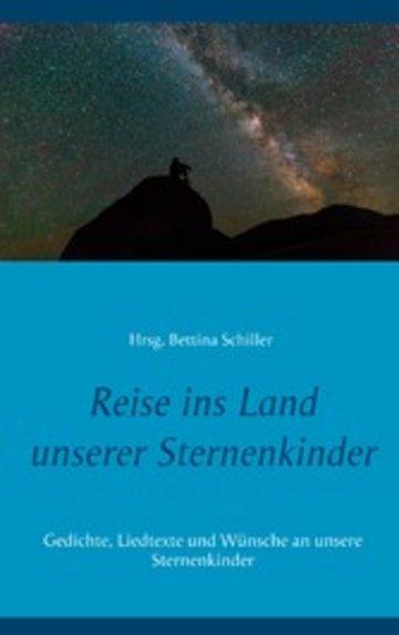 eBook Reise ins Land unserer Sternenkinder Cover