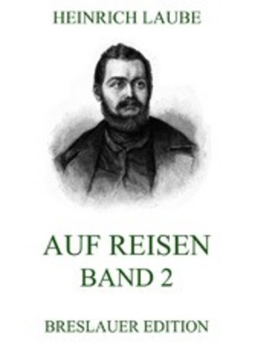 eBook Auf Reisen, Band 2 Cover
