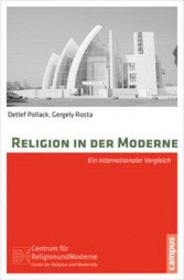 eBook Religion in der Moderne Cover
