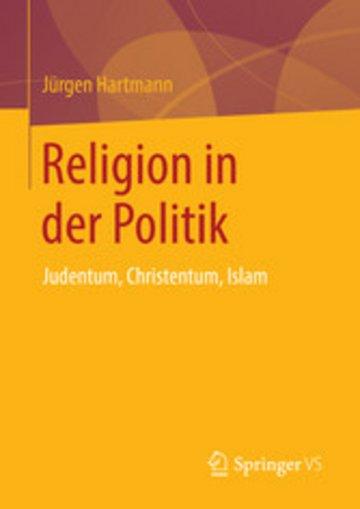eBook Religion in der Politik Cover