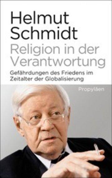 eBook Religion in der Verantwortung Cover