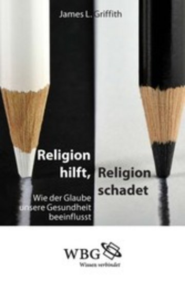 eBook Religion hilft, Religion schadet Cover