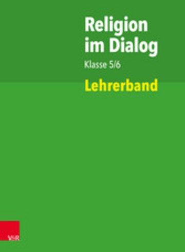 eBook Religion im Dialog Klasse 5/6 Cover