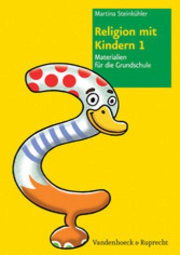 eBook Religion mit Kindern 1 Cover