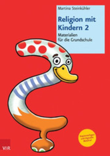 eBook Religion mit Kindern 2 Cover