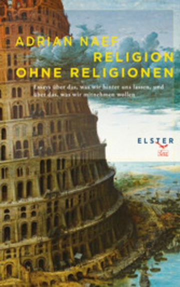 eBook Religion ohne Religionen Cover