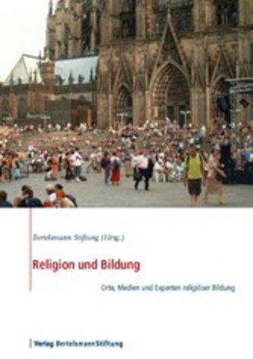 eBook Religion und Bildung Cover