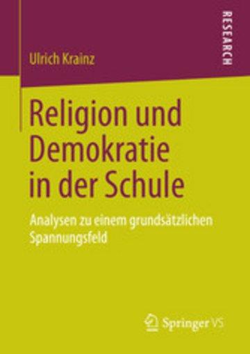 eBook Religion und Demokratie in der Schule Cover