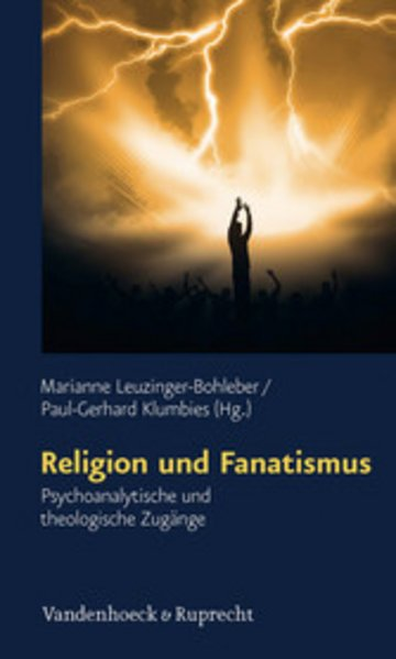 eBook Religion und Fanatismus Cover