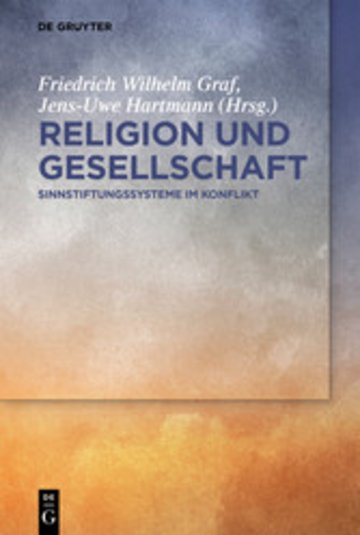 eBook Religion und Gesellschaft Cover