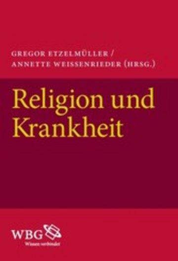 eBook Religion und Krankheit Cover