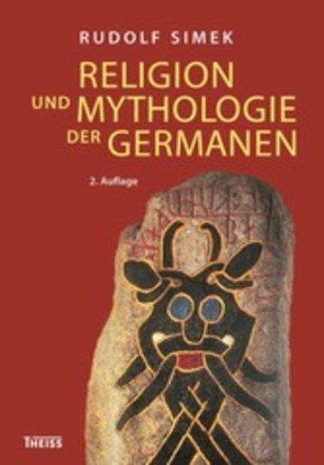 eBook Religion und Mythologie der Germanen Cover