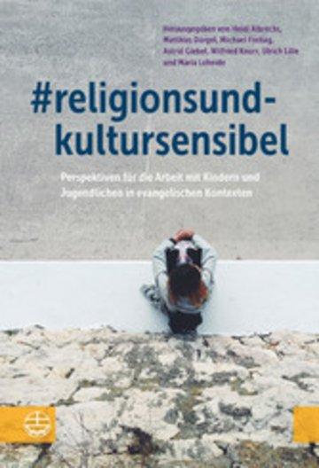 eBook #religionsundkultursensibel Cover
