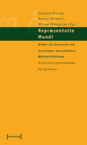 eBook Repræsentatio Mundi Cover