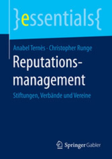 eBook Reputationsmanagement Cover