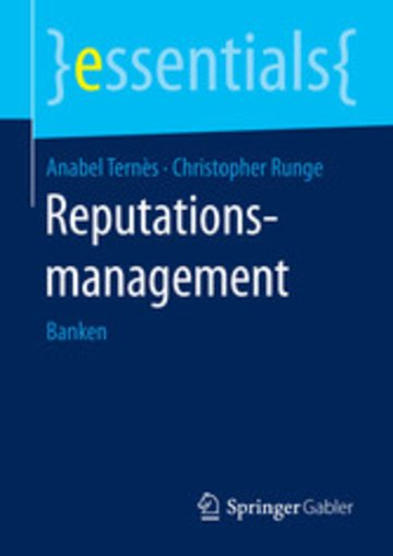 eBook Reputationsmanagement Cover