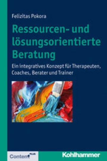eBook Ressourcen- und lösungsorientierte Beratung Cover