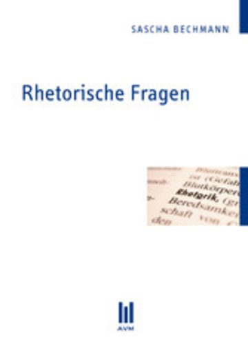 eBook Rhetorische Fragen Cover