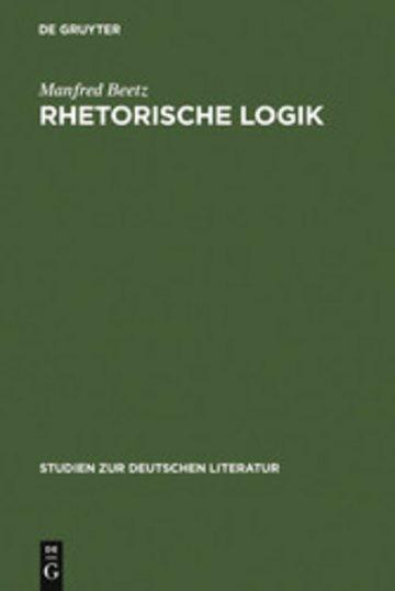 eBook Rhetorische Logik Cover