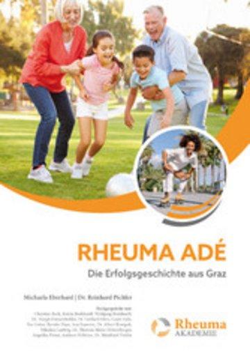 eBook Rheuma adé Cover