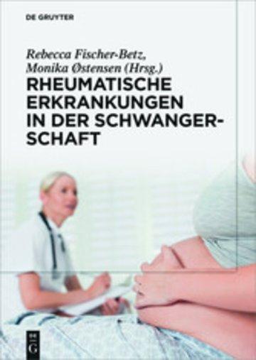 eBook Rheumatische Erkrankungen in der Schwangerschaft Cover